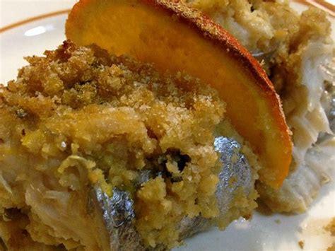 come cucinare il pesce spatola involtini di pesce spatola ai profumi di sicilia foto si24