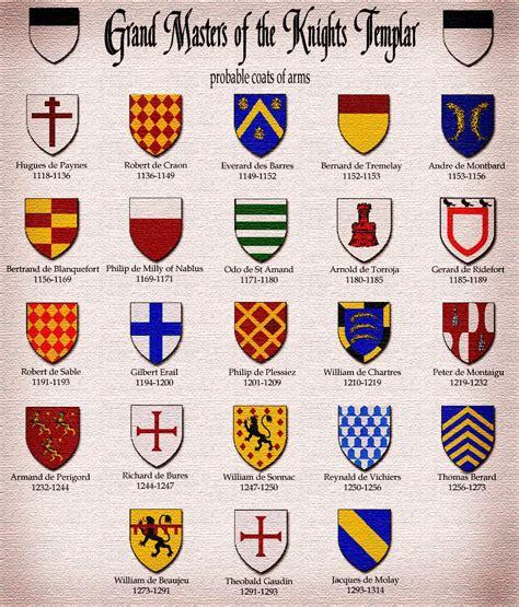 grand design meaning oath of knights templar gordon napier history grand