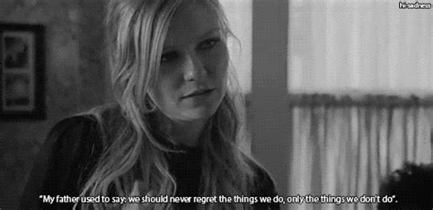 Kirsten Dunst All Things A Bout Of Depression by All Things On