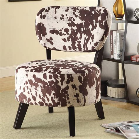 print accent chair  coaster furniture furniturepick