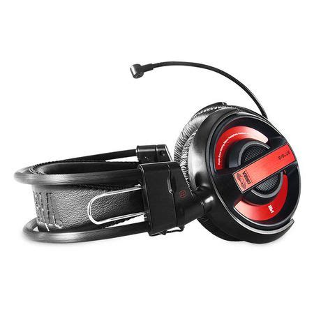Headset Cobra Pro Gaming e blue cobra professional gaming headset walmart ca