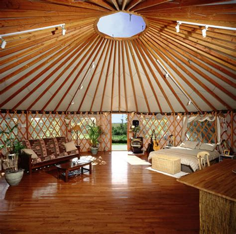 love yurts yurt homes life without principle