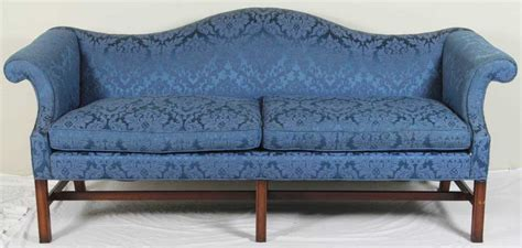 chippendale couch chippendale style sofa