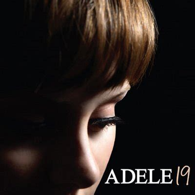 adele album crazy for you adele 19 tracklist album cover lyrics genius