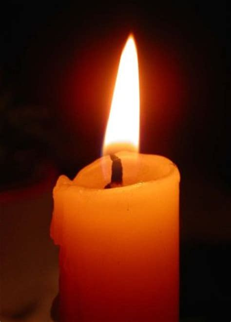 candela della speranza pensieri notturni gufo