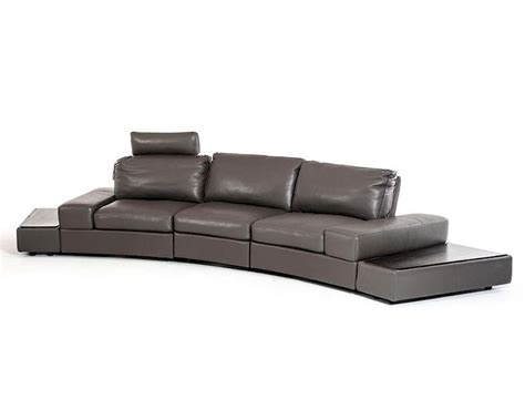 italian sectional sofas moving backs italian leather sectional sofa set 44l5922