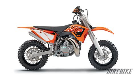 2015 Ktm Sx Dirt Bike