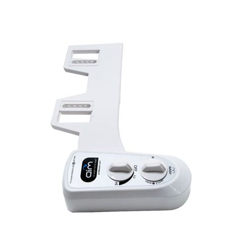 bidet soap aim to wash dual nozzle self cleaning bidet attachment