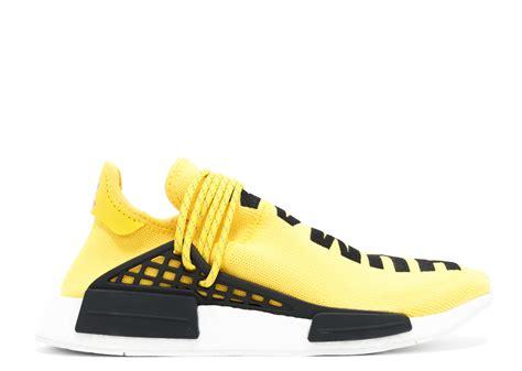adidas human race pw human race nmd quot pharrell quot adidas bb0619 yellow