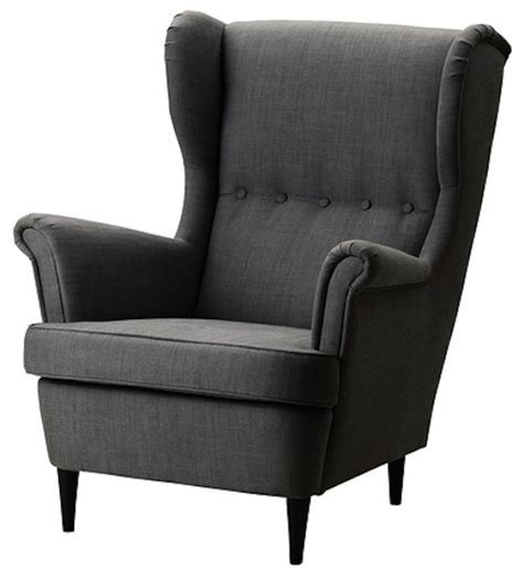 strandmon armchair as a nursing chair we say yes