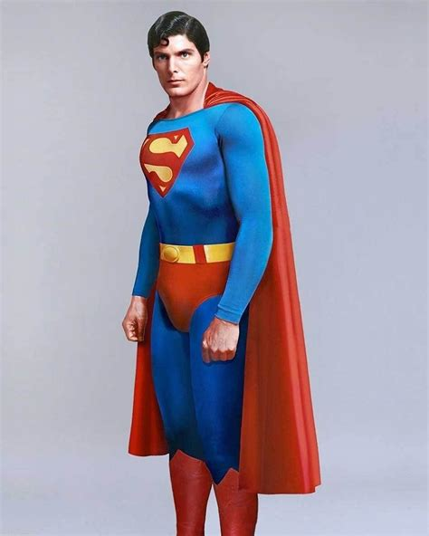 christopher reeve as superman christopher reeve as superman 1978 i survived the 70s