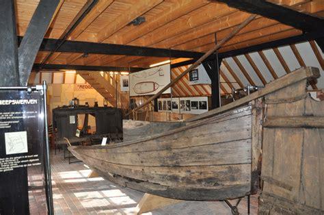 scheepvaartmuseum archief enters erfgoed