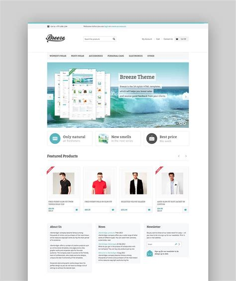 wordpress themes blog and ecommerce 18 best ecommerce wordpress themes for 2018 codeholder net