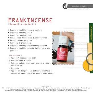 The 42 best images about frankincense young living on