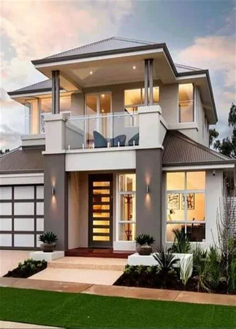 small 2 story house plans beautiful 20 2 story floor plans small 20 images of beautiful two story houses bahay ofw