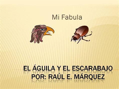 el aguila y el 6070735722 el aguila y el escarabajo