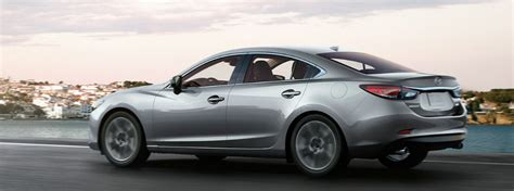 where does mazda come from when does the 2017 mazda6 come out