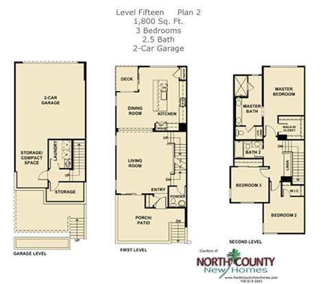 three story townhouse floor plans 2053 best pocket neighborhood images on pinterest