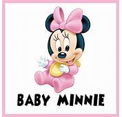 Baby Minnie Mouse Wallpapers Mo… HTML Code