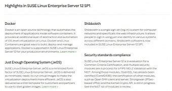 docker tutorial suse first service pack for suse linux enterprise server 12