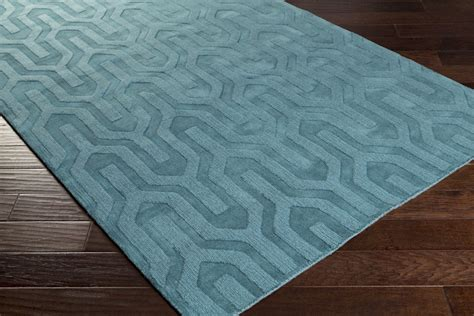 Area Rugs Closeout Surya Mystique M 5384 Teal Closeout Area Rug Fall 2015