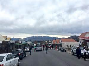 earthquake queenstown new zealand shaken by severe earthquake that leaves
