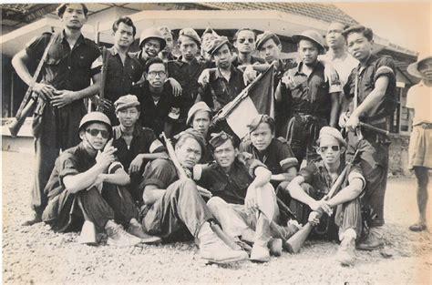Baju Perju8angan Kemerdekaan Melawan Penjajah peristiwa yang terjadi setelah proklamasi kemerdekaan indonesia pelajaran sekolah