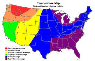 weather map temps firsthand weather s 2014 15 winter forecast