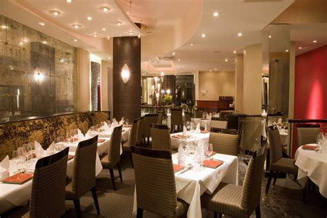 Kia Restaurant Mayfair South Audley Booking