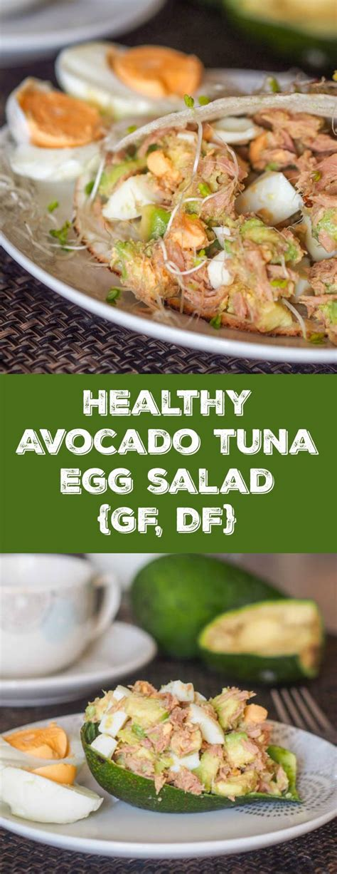 25 best ideas about tuna egg salad on tuna