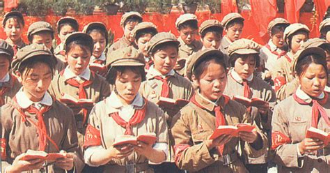 new year during cultural revolution fifty years after the cultural revolution libertarianism org