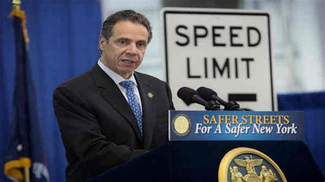 New York Sweepstakes Law - new york city speed limit officially lowered to 25 mph abc7ny com