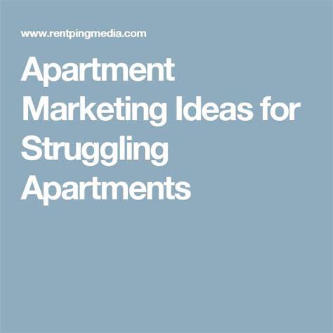 Apartment Marketing Tips Best 25 Creative Marketing Ideas Ideas On