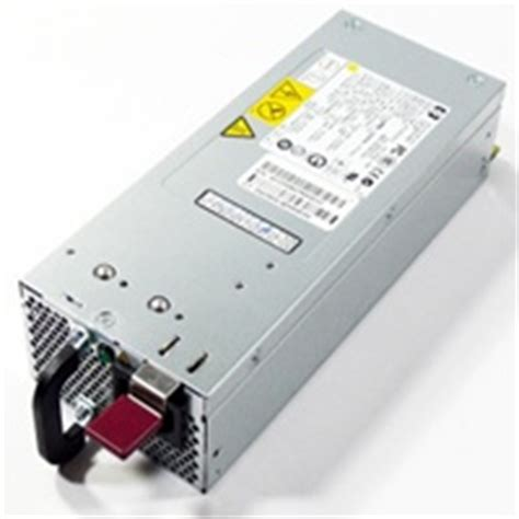 Psu Dps 800gb Hp Server Dl380 G5 hp proliant dl380 g5 server power supply dps 800gb a dps 800gb a 40 00 computer hardware