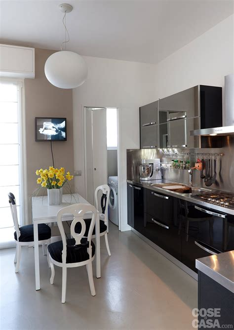 team casa pesaro cucina spazi aperti and spazi on