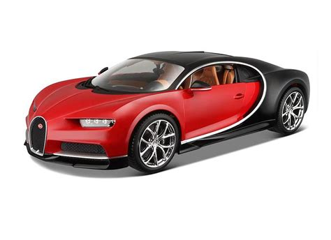 cars model bburago 1 18 bugatti chiron diecast model car 18 11040r