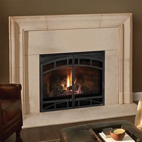 Heatilator Novus Nxt 36 36 Gas Fireplace