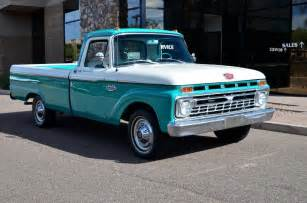 1966 Ford F100 1966 Ford F100 Browns Classic Autos