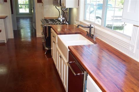 wooden bench tops kitchen mesquite edge grain wood counter tops traditional
