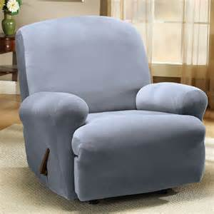 sure fit stretch pearson recliner slipcover reviews wayfair