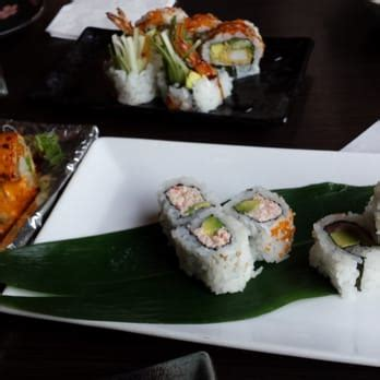 Tupperware Rock N Roll Sushi Maker 4 blue fin sushi outer richmond san francisco ca united states yelp
