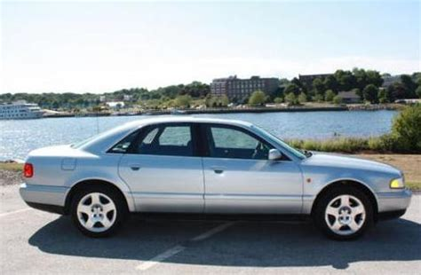 1998 audi a8 for sale 1998 audi a8 german cars for sale