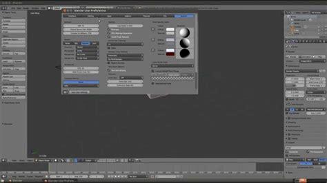 blender ui tutorial changing ui size in blender 2 69 doovi