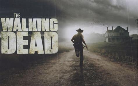 bioskopkeren walking dead the walking dead gaat door totaal tv