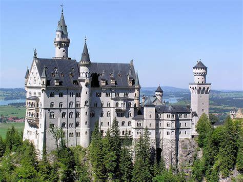 Castel Top europe s top 25 castles