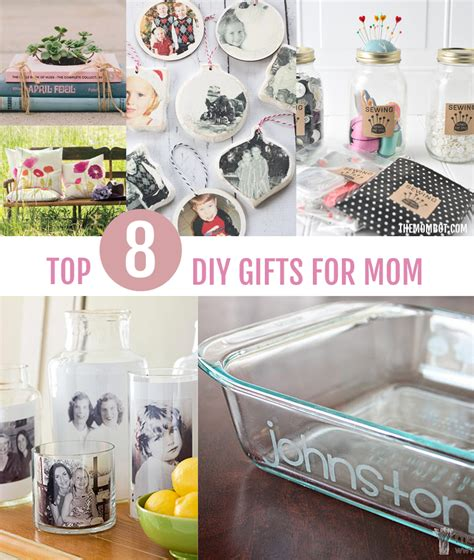 30 meaningful handmade gifts for mom gifts for mom diy gifts for mom the mombot
