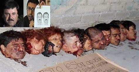 imagenes de la familia del chapo reporteros com venganza del chapo guzm 193 n contra la