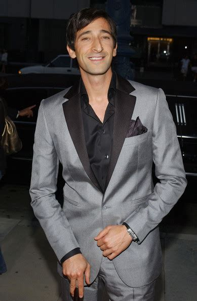 5 Gossip From Hollywoodland by Adrien Brody In Quot Hollywoodland Quot La Premiere Zimbio