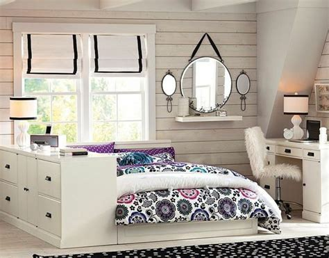 Superbe Deco Chambre Fille Rose #6: d23af28b00aabef24f5c168d873ce3dc--teenage-bedrooms-small-bedrooms.jpg