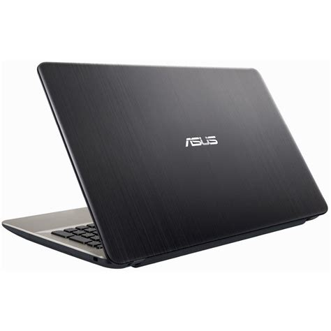Sale Asus X541uj I3 6006 4gb Vga 2gb Niceee laptop asus vivobook max x541uj dm430t 15 6 fhd led anti glare intel i3 6006u nvidia